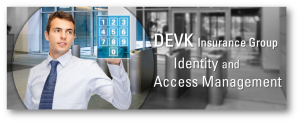 DEVK Insurance Group: Identity and Access Management